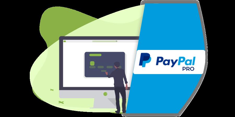 PayPal Pro Payment Gateway